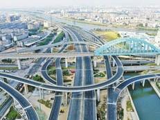 深圳这条最长高快速路月底要通车了!沙井至坪地只需1小时