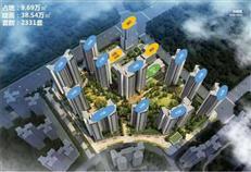 【惠湾备案价】卓越东部蔚蓝海岸加推483套住宅,均价1.7万/㎡