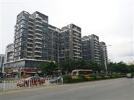 城市峰尚花园
