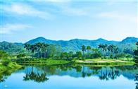惠林汤泉山庄(惠州)