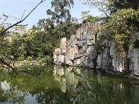 华润公园九里花园