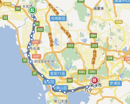 东莞地铁与广州深圳5条地铁对接!这几个镇街要发达了图片