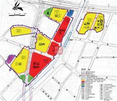 【新盘发现】横岗保安片区将成84万平地铁上盖综合体