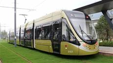 龙华有轨电车今日试运行!沿线新房、二手房、城市更新一览