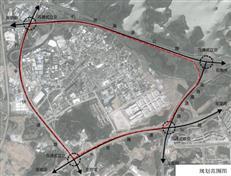 368公顷平湖白泥坑片区规划曝光  产业和土地价值双升级!