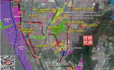 福永城市更新大搜罗:多个百万体量级旧改汇聚大空港