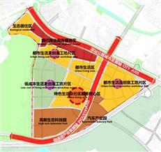 龙东大埔片区统筹更新规划研究:近期启动10大旧改(附改造建议)