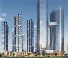 龙岗老墟片区规划44万㎡综合体,贡献用地近47%