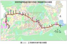 旧改聚集 地铁16号线加冕 宝龙mini综合体怡瑞达乐郡 【规划篇】