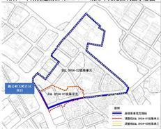 龙岗最新更新计划草案:百万级低山村、鹅公岭项目立项在即