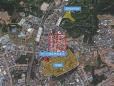 绿景黎光旧村改造专规修改获批:总建面15万㎡纯住宅项目
