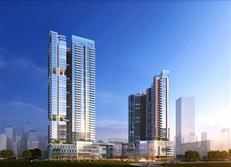 南山鹤塘小区项目拆迁补偿方式变更,回迁商业获赔1.86亿元!