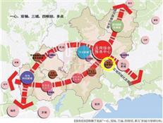 龙岗第八批更新计划:信义万泉旧村改造正式立项,占地超25万㎡!
