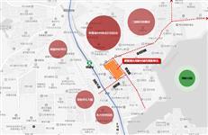 罗湖草莆城中村改造拟立项,打造地铁口商住综合体!