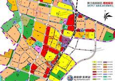 【东莞旧改解析11】 黄江镇.田心村广龙路北.居住更新单元