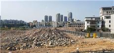 实探 豪宅开发商 和昌集团 拾里花都旧改项目 打造龙岗第一豪宅