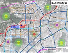 万科龙岗回龙埔片区项目规划修改,总建面超56万㎡