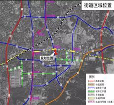 坂田首个旧住宅改造项目专规获批,规划容积率8.4