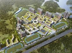 腾讯鹅岛、坪地高中园等127重大项目来了!深圳第三批项目开工