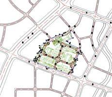 卓越龙华油松片区实施主体公示,总建面超25万㎡